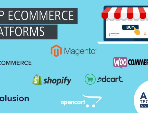 7 Top Ecommerce Platforms to Launch Your Online Store Today