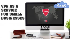 VPN for small businesses