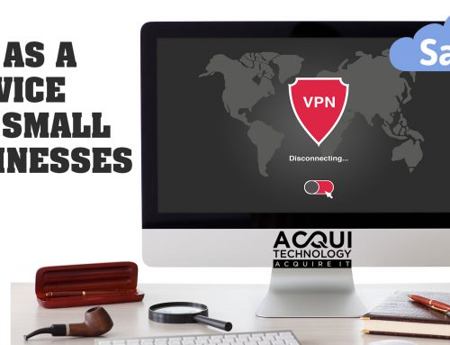 Why businesses should use a VPN and How can it secure your company?
