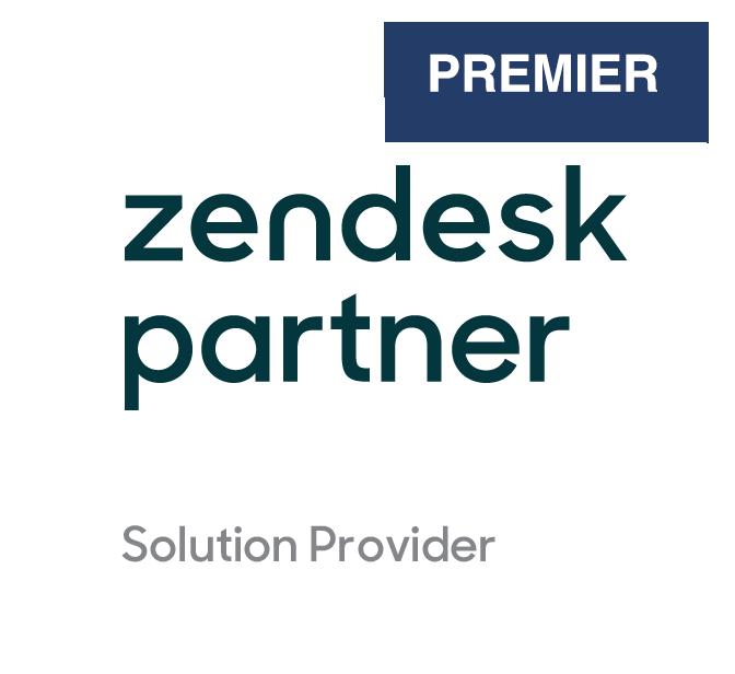 Zendesk Partner